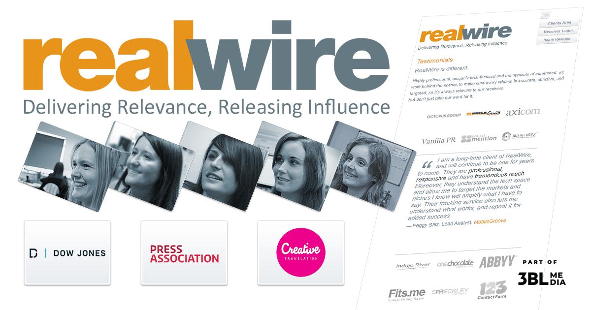 Press Release Distribution | Social Media News Release