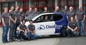 Next-generation car-sharing technology with the INVERS CloudBoxx