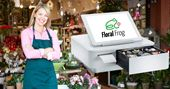Floral Frog Limited and Star Micronics demonstrate innovative tablet POS solution at FleurEx 2017