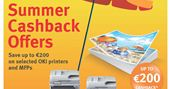 OKI Europe Launches Summer Promotions on Cost-Efficient Digital LED Printers and MFPs