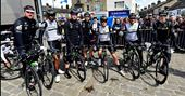 Dimension Data Helps Police Keep Tour de Yorkshire Fans Informed and Safe
