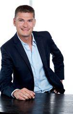 Thilo Heller, VP Sales at Searchmetrics