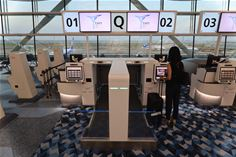 Materna IPS deploys Biometric Solution at Tokyo Haneda Airport