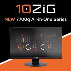 NEW 10ZiG 7700q All-in-One