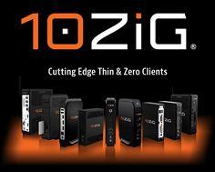 10ZiG New Logo Reveal