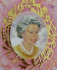 Queen Elizabeth II - Golden Hearts Never Die Concept creator and royalist Heiko Saxo congratulates with a special film