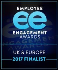 2017 UK & European EE Finalist