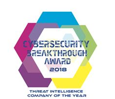 Blueliv: Threat Intelligence Company of the Year