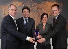 European Supplier Award