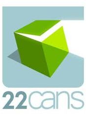 22cans logo