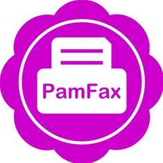 PamFax logo