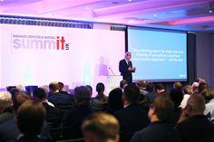 Managed Services & Hosting Summit UK 2017