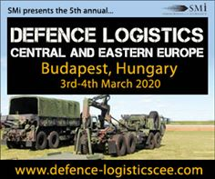 Defence Logistics Central and Eastern Europe 2020