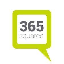 365squared logo