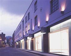 4sight London Office