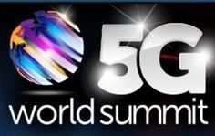 5G World Summit