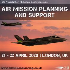 Air Mission Planning and Support 2020