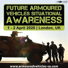 Future Armoured Vehicles Situational Awareness 2020