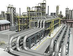 AutoCAD Plant 3D Lifestyle