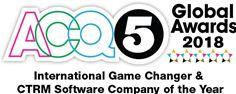 Game Changer Award