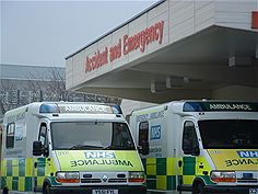 Barnsley Emergency Department
