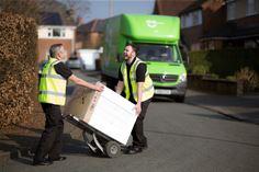 AO delivery men