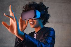 The new reality of business - Virtual