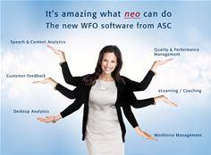 ASC WFO Suite