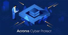 Acronis KeyVisual