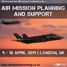 Air Mission Planning and Support Conference 2019