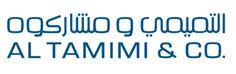 Al Tamimi & Co logo