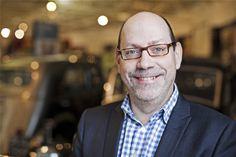 Andrew Gee, VP Sales Northern Europe, IGEL