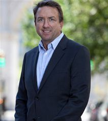 Andy Macdonald, CEO of First Advantage Litigation Consulting
