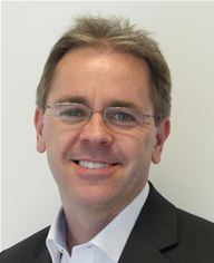 Andy Odgers, Quortus CEO