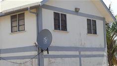 Learning Channel Headquarters, in Guyana