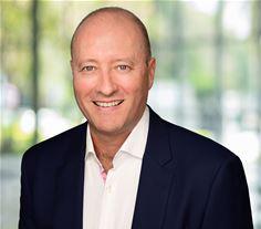 Logicalis | Anthony Woodward appointed Logicalis Australia CEO