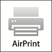 Apple Air Print