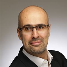 New NGMN Chairman: Arash Ashouriha, SVP Group Technology Innovation, Deutsche Telekom