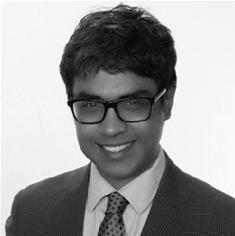 Ari Chatterjee