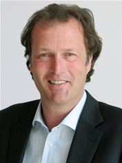 Armin Hopp, Founder and President of Speexx