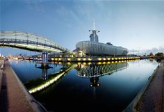 Climate Museum Bremerhaven 8° East