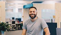 Avi Meir, CEO