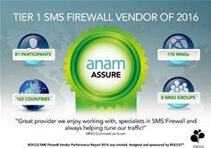 Anam Tier 1 Supplier