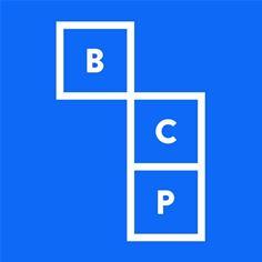 BCPcast logo