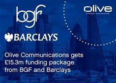BGF Barclay Funding