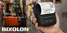 BIXOLON Launches SPP-L310