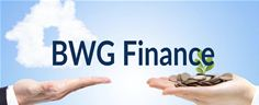 BWG Finance Website