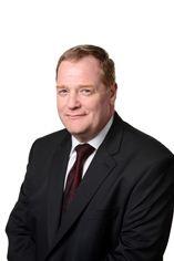 Barry Mattacott, marketing director Wick Hill