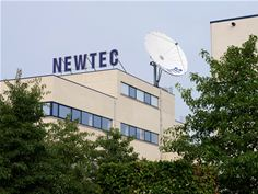Newtec's Belgium headquarters