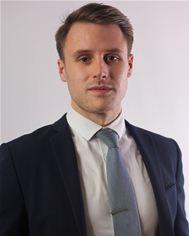 Ben Salisbury, Ascertus Limited